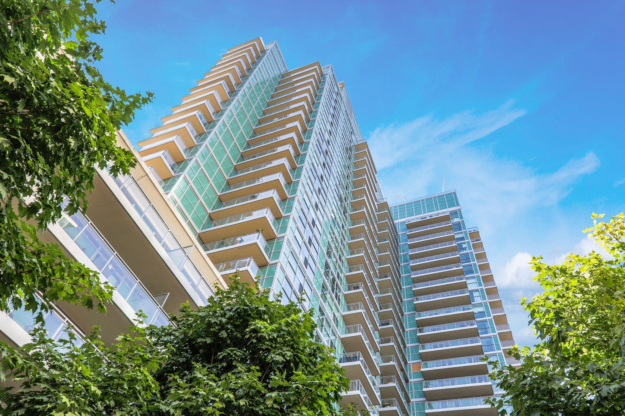 Vibe At Liberty Village At 100 Western Battery Rd 3 Condos For Sale 7 Units For Rent Strata Ca