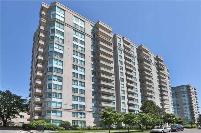 8 Covington Rd. This condo at Encore At Crystal Towers Condos is located in  North York, Toronto