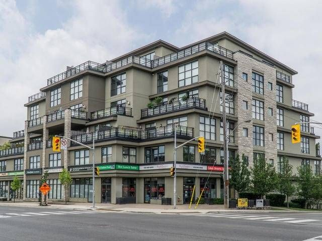 160 Fallingbrook Rd, unit Ph 1 for sale in Birch Cliff   Cliffside - image #1