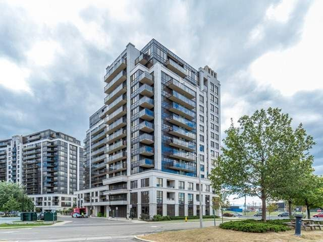 M1 | M2 Condos at 55 De Boers Dr & 1070 Sheppard Ave W. This condo is located in  North York, Toronto