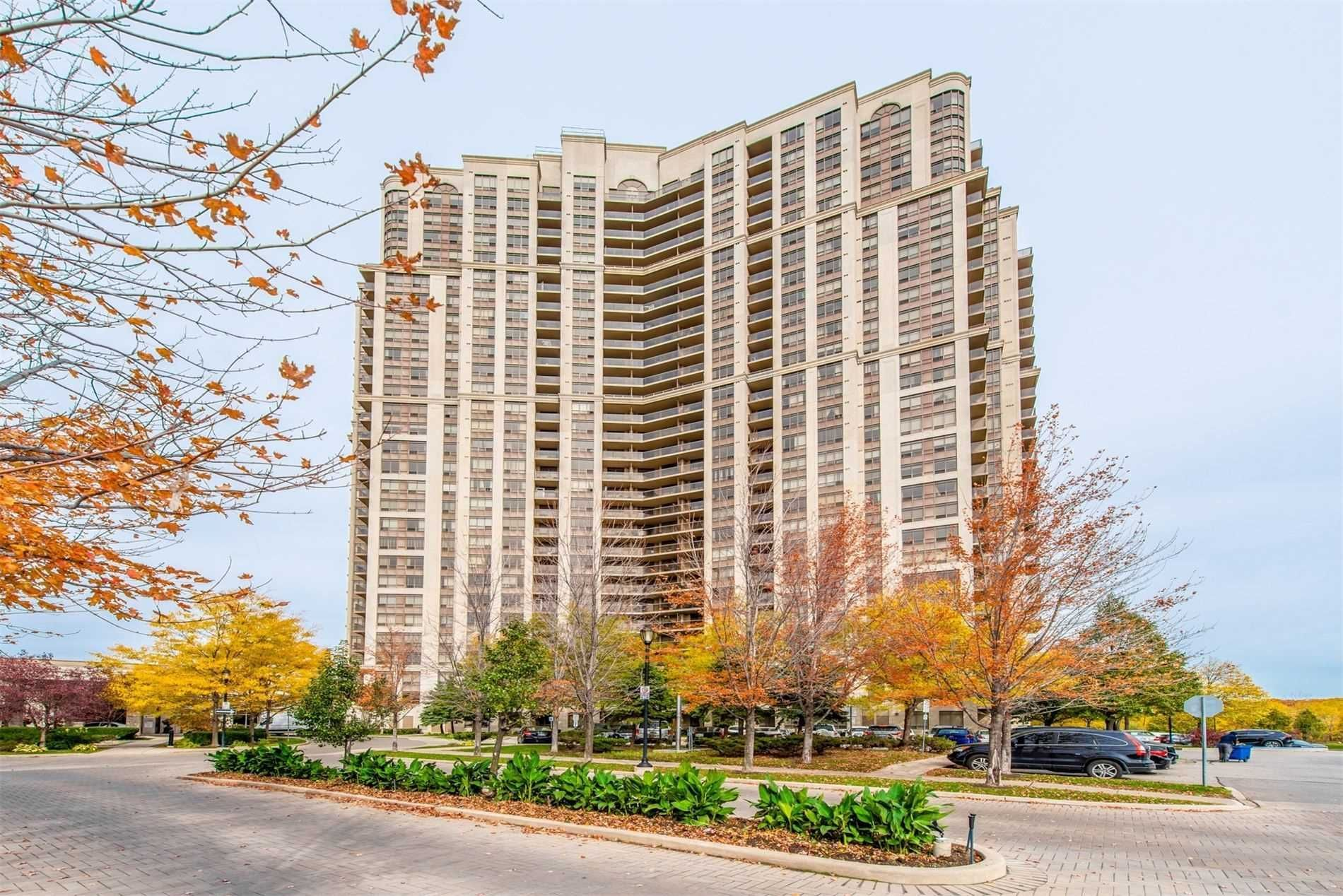 700 Humberwood Blvd. This condo at Mansions of Humberwood II is located in  Etobicoke, Toronto