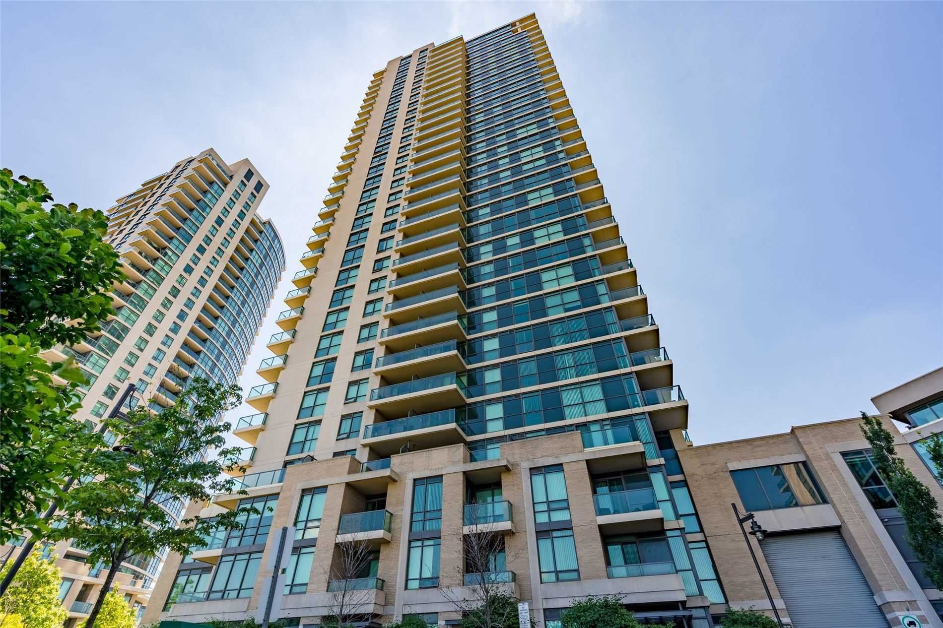 225 Sherway Gardens Rd, unit 2006 for rent in Islington | City Centre West - image #1