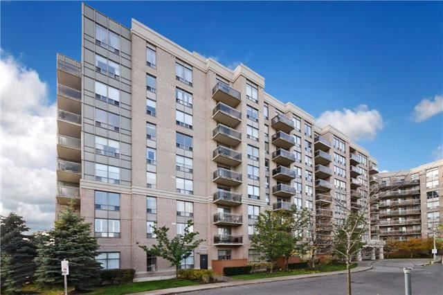 Paradise at The Oasis at 1720 Eglinton Ave E. This condo is located in  North York, Toronto
