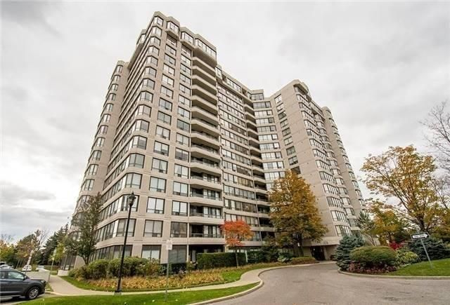 Primrose Towers III Condos at 1131 Steeles Ave W. This condo is located in  North York, Toronto