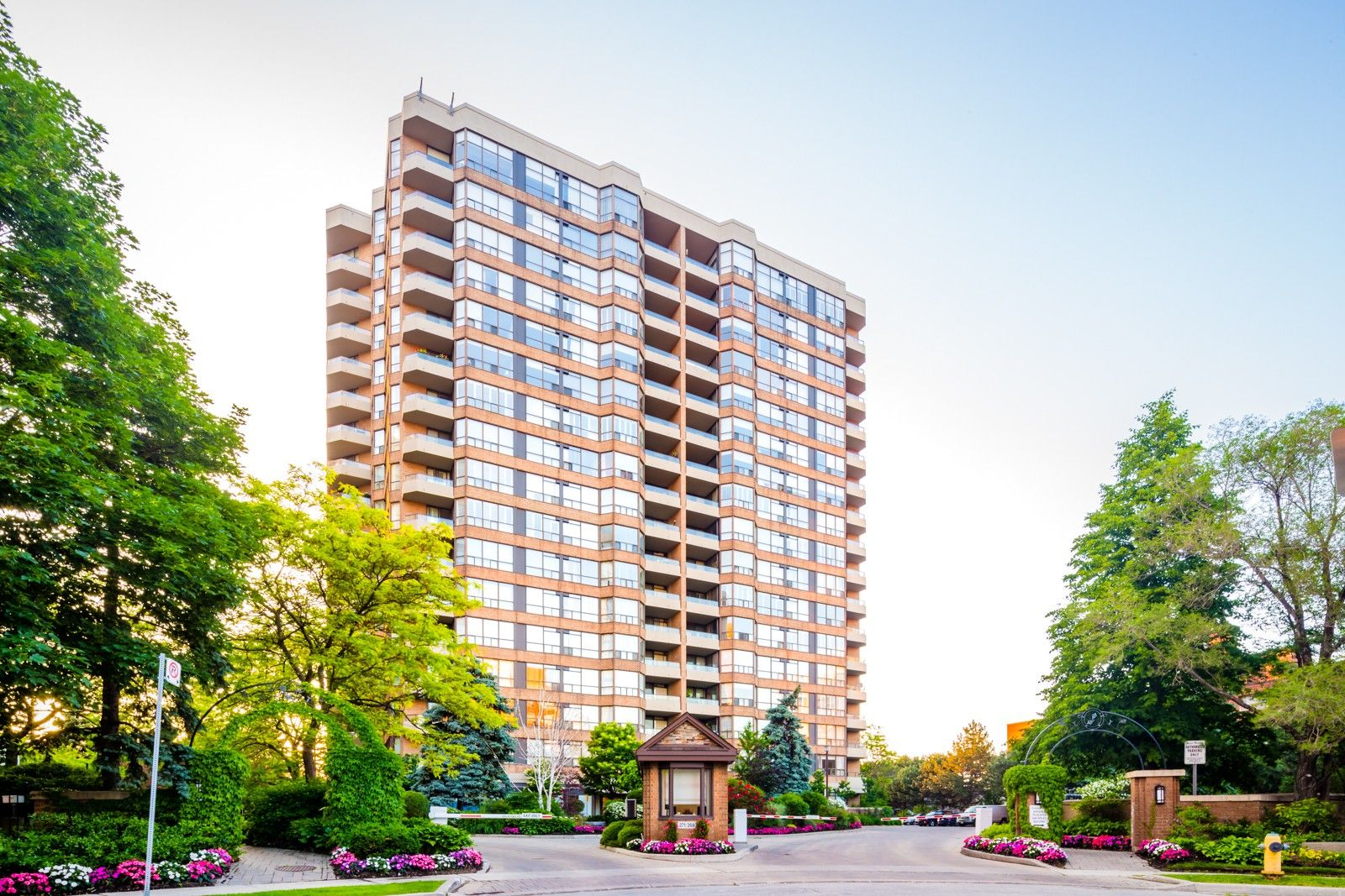Ridley Boulevard II Condos at 268 Ridley Blvd. This condo is located in  North York, Toronto