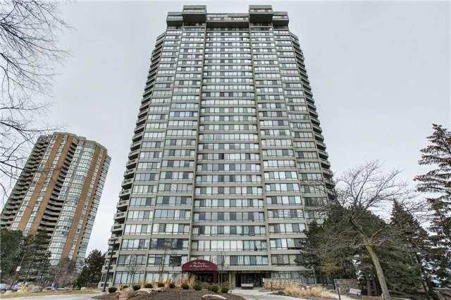 65 Skymark Dr. This condo at The Elegance Condos is located in  North York, Toronto