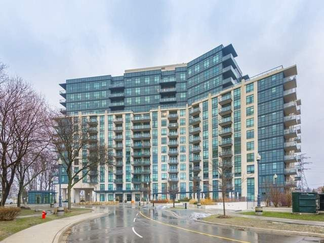 1135 Royal York Rd. This condo at The James Club Condos is located in  Etobicoke, Toronto