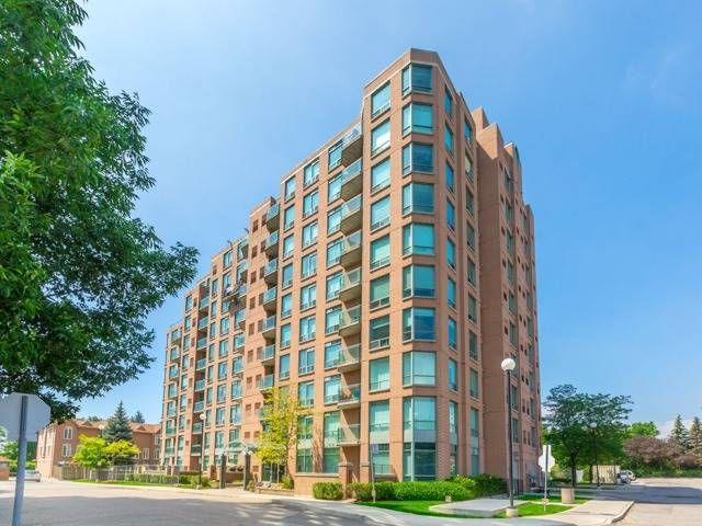 190 Manitoba St. This condo at The Legend at Mystic Pointe Condos is located in  Etobicoke, Toronto