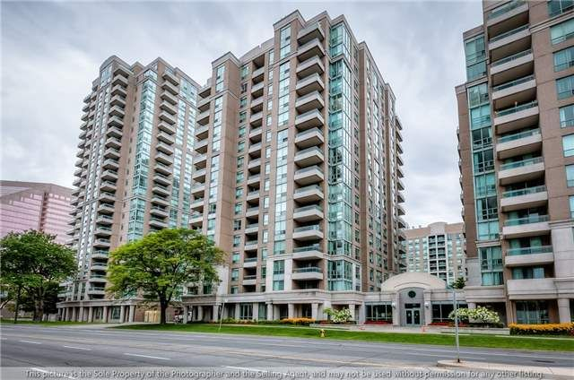 29 Pemberton Ave. This condo at The Plaza Condos is located in  North York, Toronto