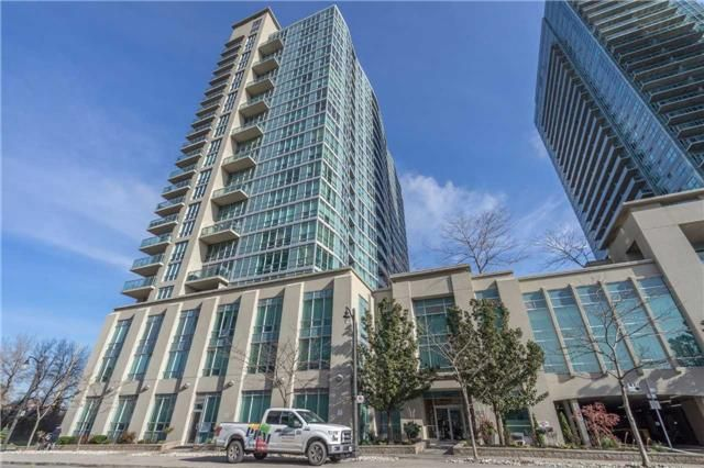 185 Legion Rd N. This condo at The Tides at Mystic Pointe Condos is located in  Etobicoke, Toronto