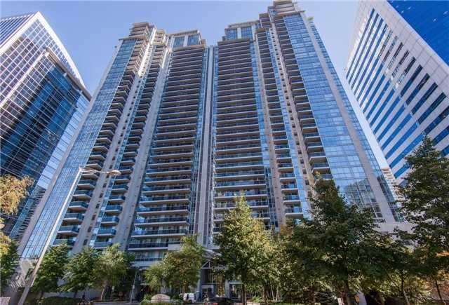 4968 Yonge St, unit 3710 for rent in Willowdale - image #1