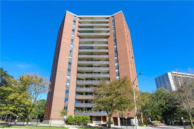 335 Mill Rd. This condo at Valencia Towers Condos is located in  Etobicoke, Toronto