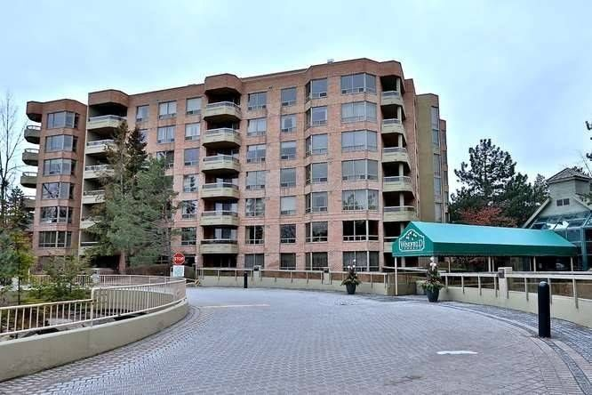 Windfield Terrace II Condos at 1200 Don Mills Rd. This condo is located in  North York, Toronto