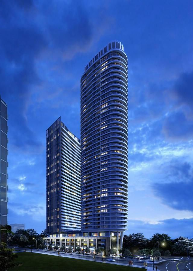 575 Bloor St E. This condo at Via Bloor Condos is located in  Downtown, Toronto