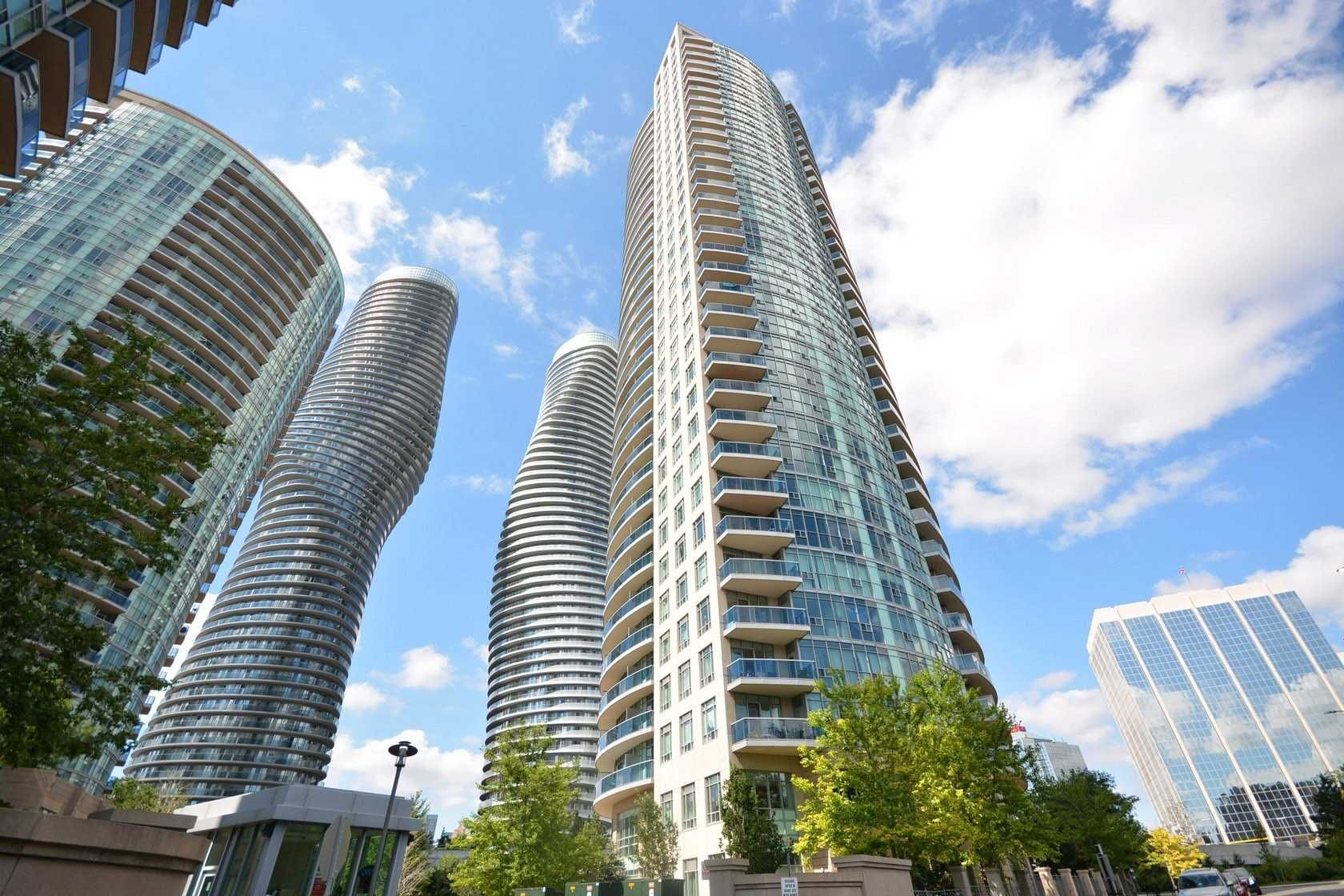 80 Absolute Ave, unit 2506 for rent in Downtown Core - image #1