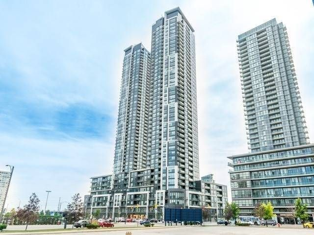 PSV & PSV2 Condos at 510 Curran Pl & 4011 Brickstone Mews. This condo is located in Downtown Core, Mississauga