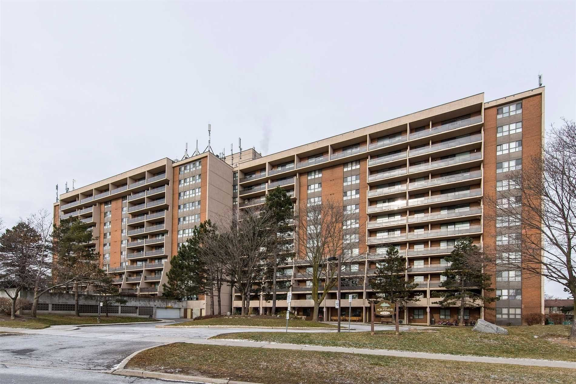 2929 Aquitaine  Ave, unit 1010 for sale in Meadowvale West - image #1