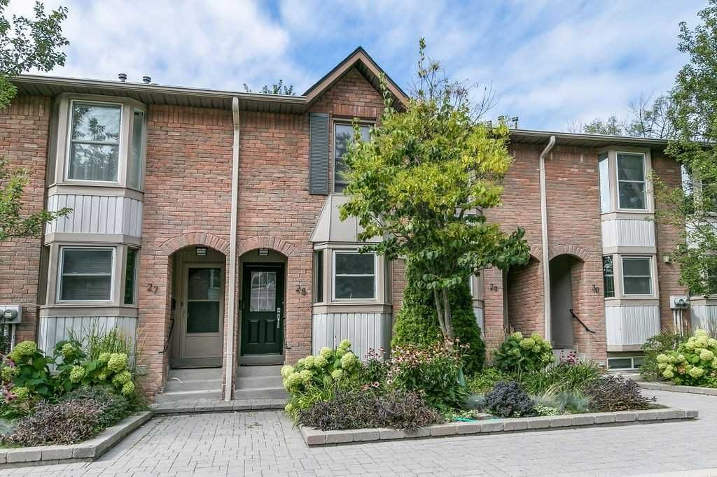 13 Kerr Road Towhomes at 13 Kerr Rd. This condo townhouse is located in  East End, Toronto