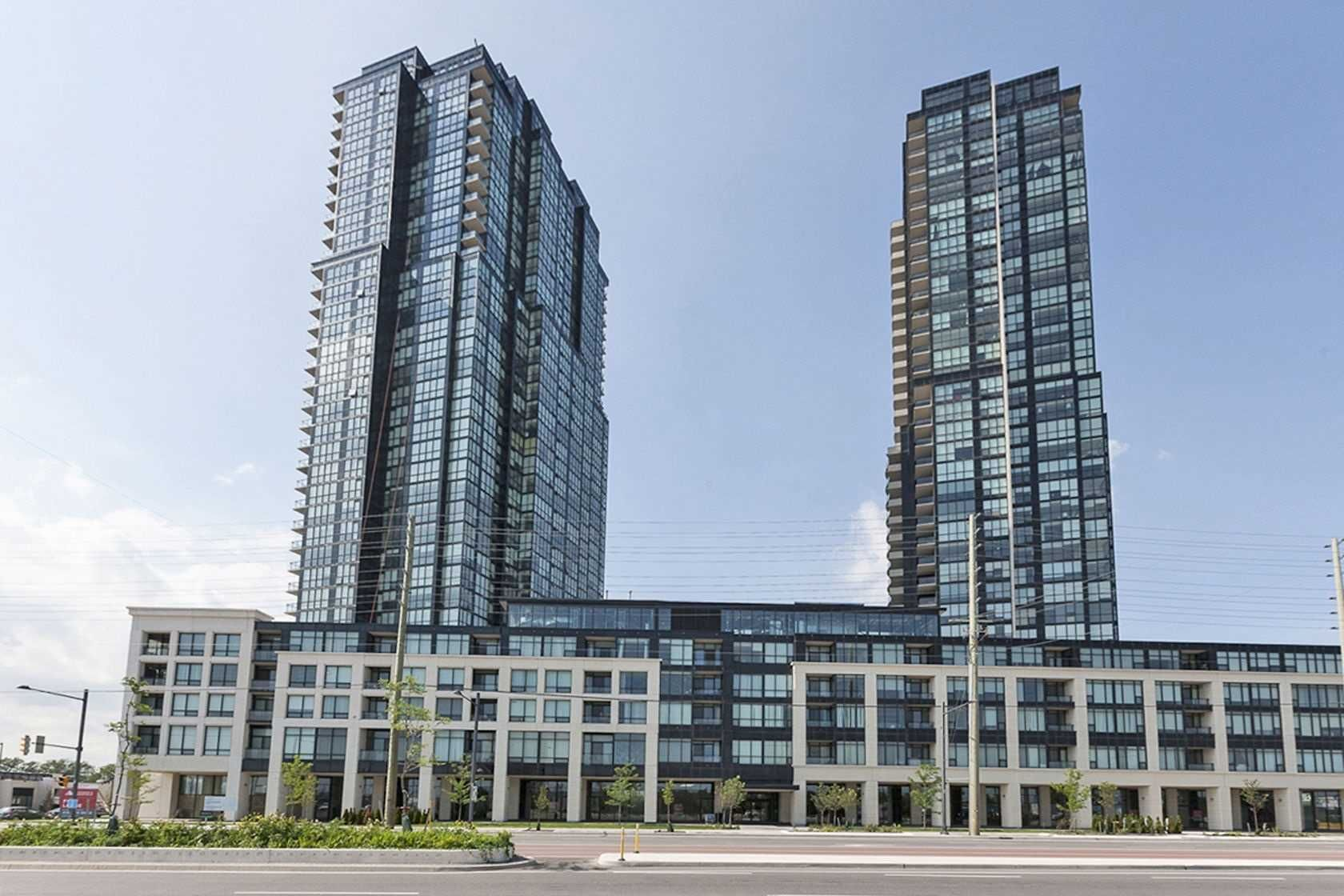 2910 Highway 7 Ave W, unit 1904 for rent in Vaughan Metropolitan Centre - image #1