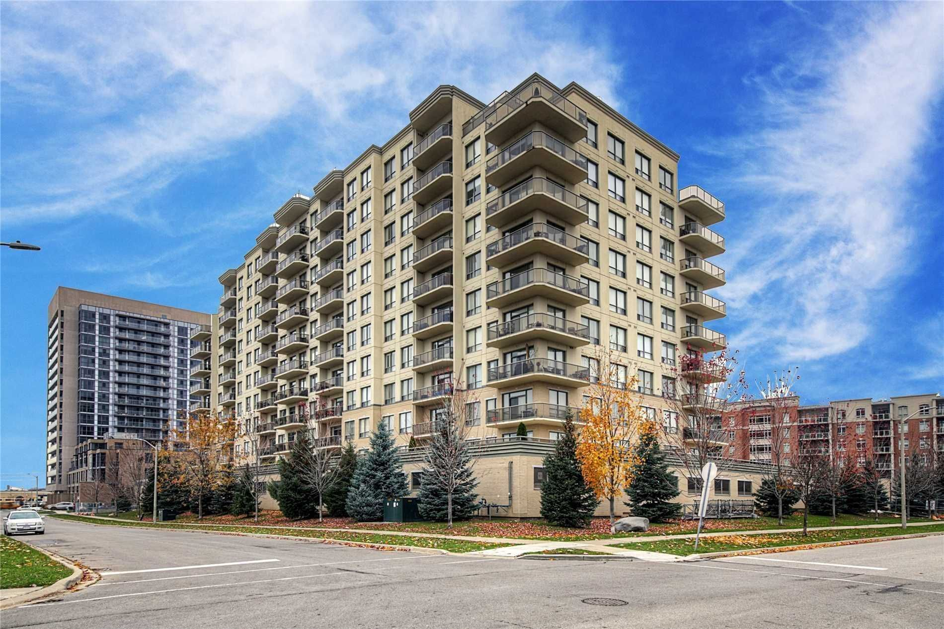 1998 Ironstone Dr. This condo at Millcroft Place Condos is located in Orchard, Burlington