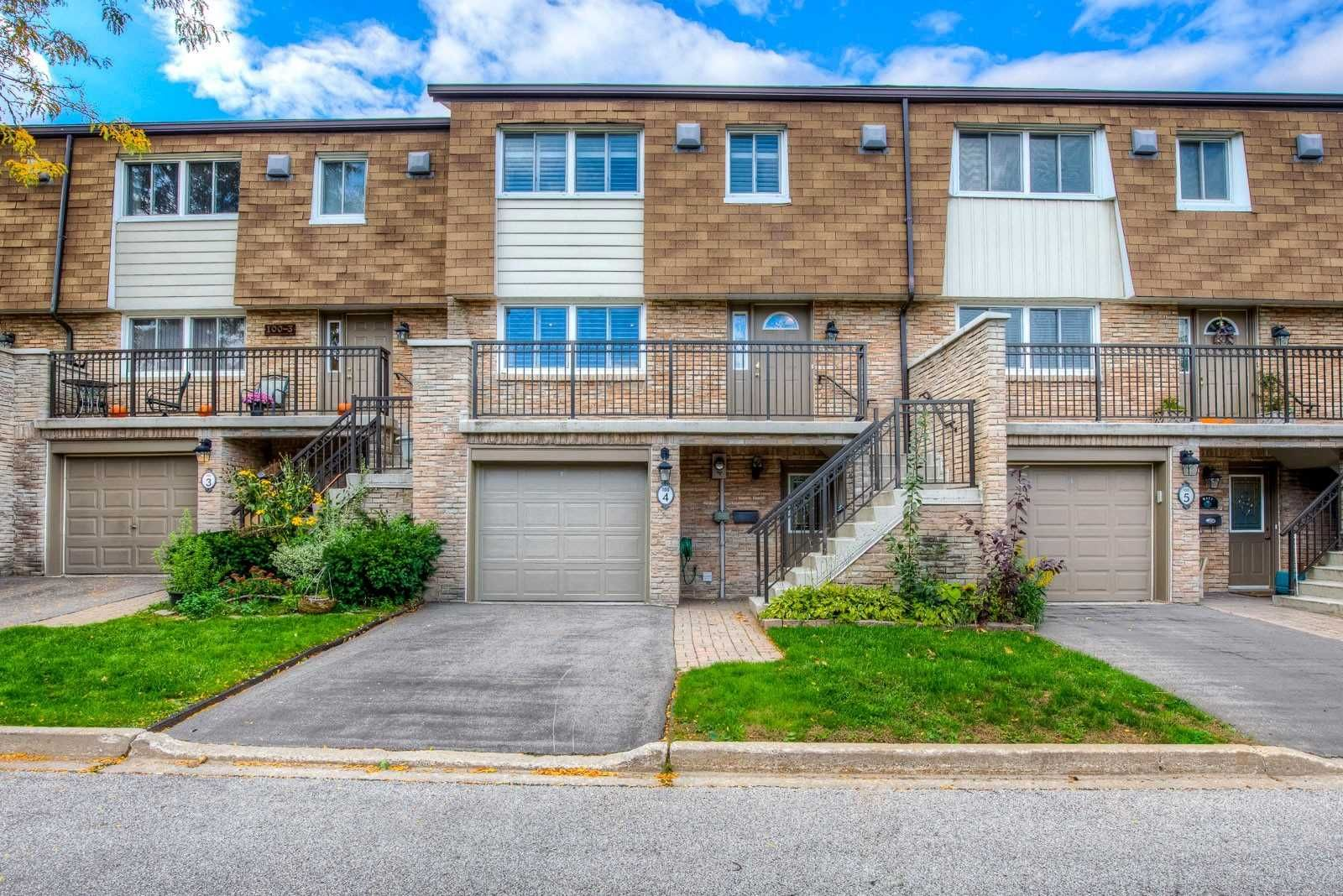 #4 - 2098 Marine Drive, unit 4 for sale in Bronte - image #1