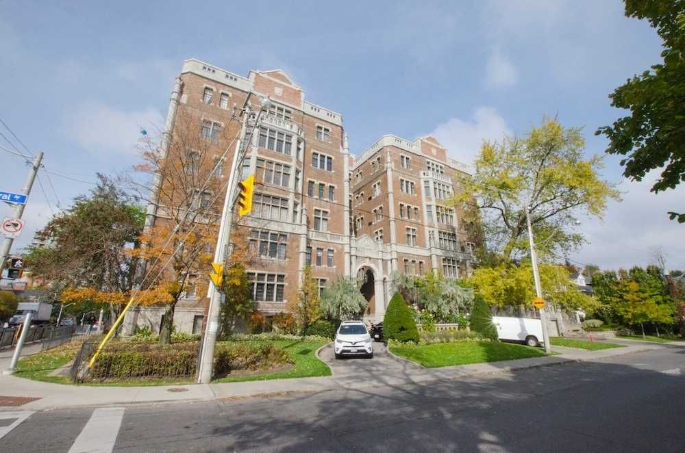 150 Balmoral Ave. This condo at 150 Balmoral Avenue is located in  Midtown, Toronto