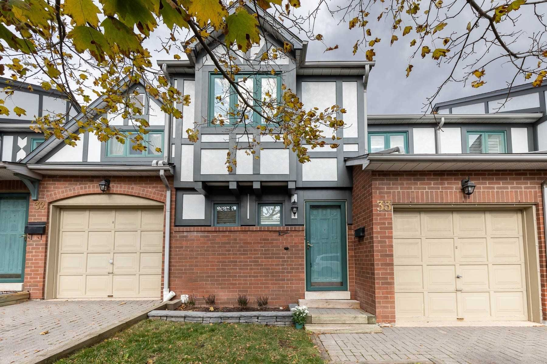 3050 Orleans Rd, unit 85 for sale in Erin Mills - image #1