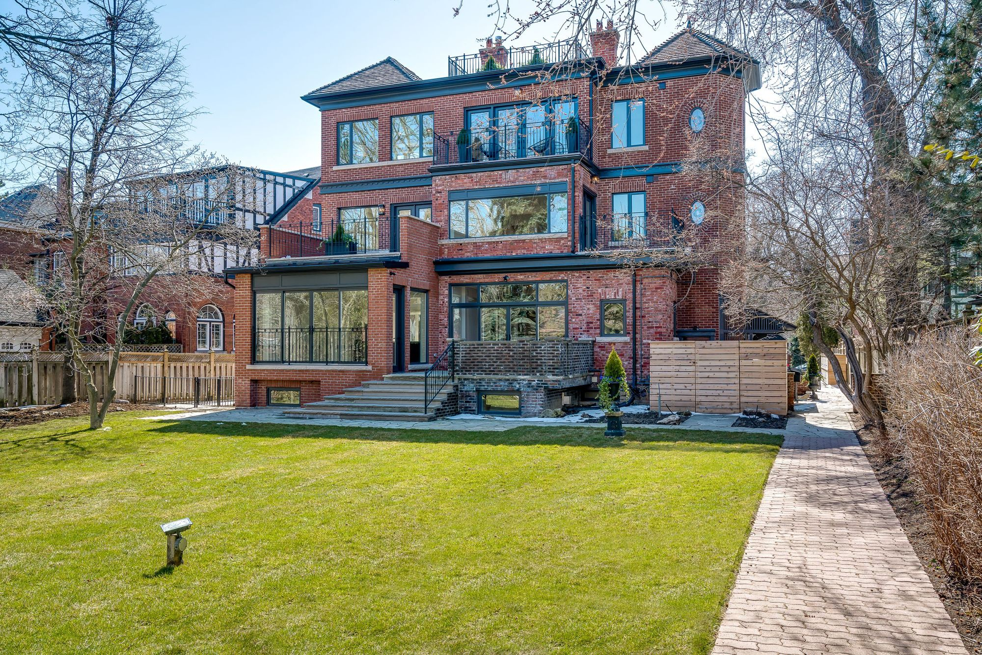 15 Scarth Rd Townhomes at 15 Scarth Rd. This condo townhouse is located in  Midtown, Toronto