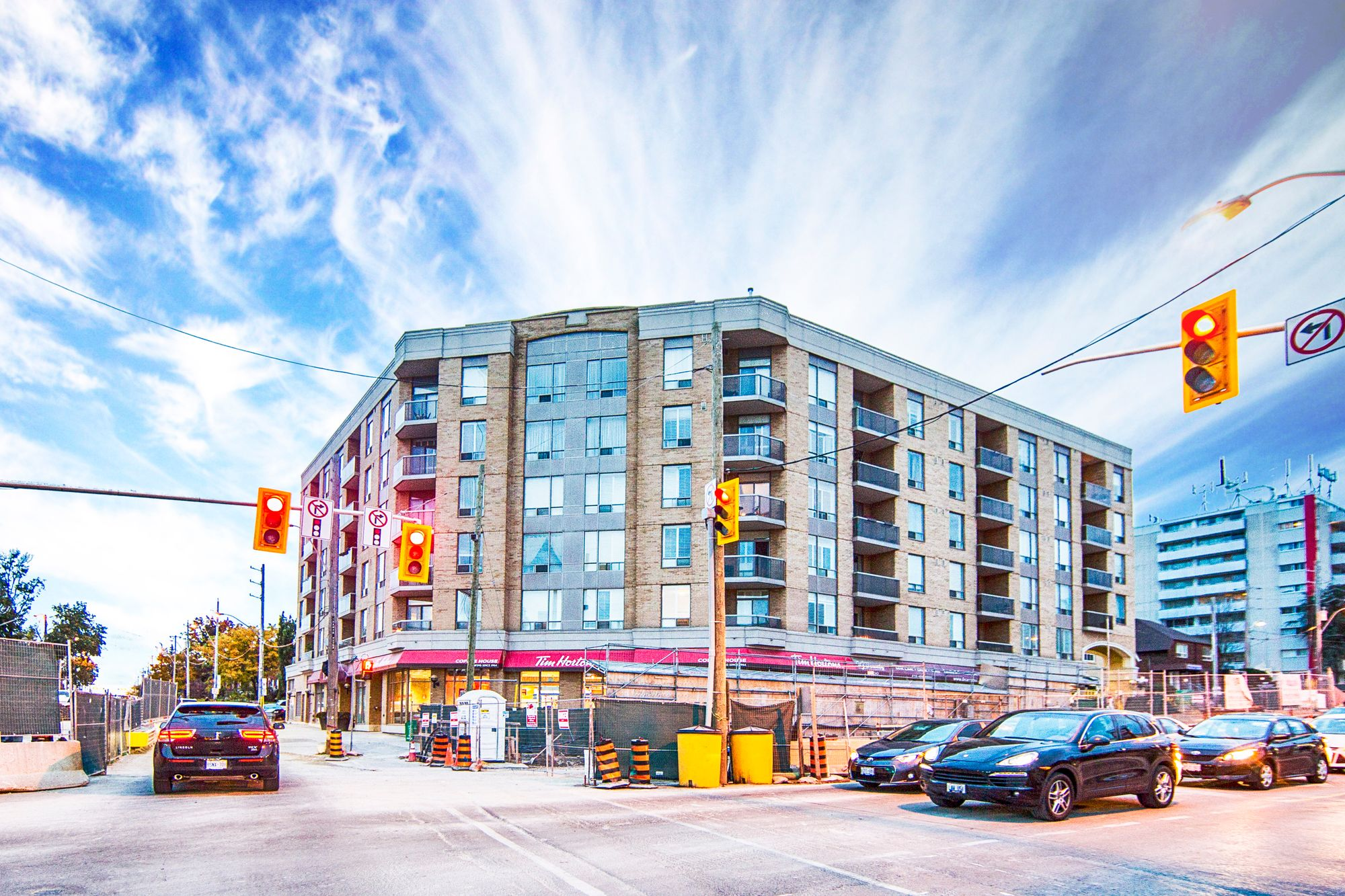 The Braxton at 1750 Bayview Ave. This condo is located in  Midtown, Toronto - image #1 of 4 by Strata.ca