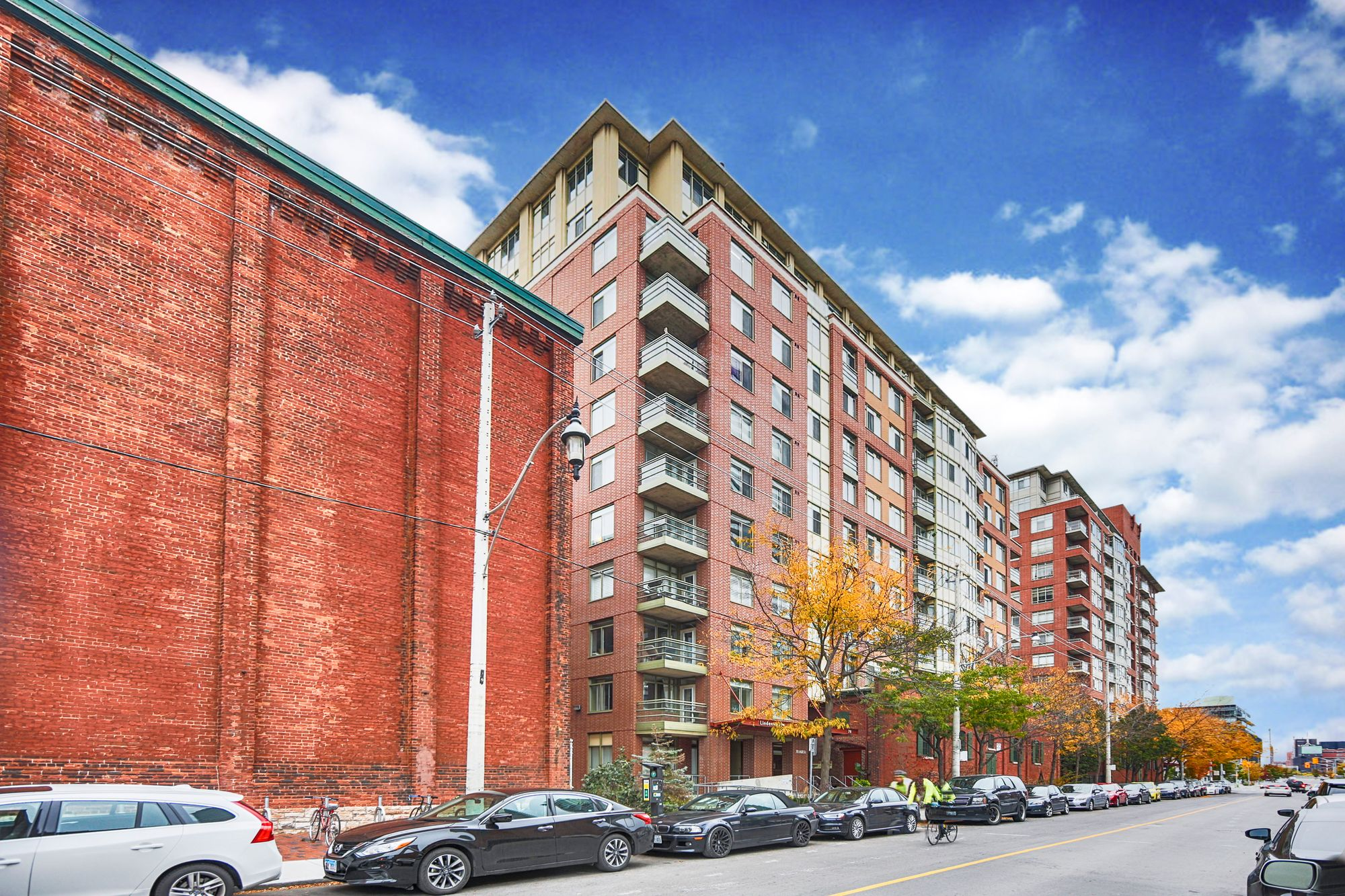 70 Mill St, unit 708 for sale in Distillery District - image #1