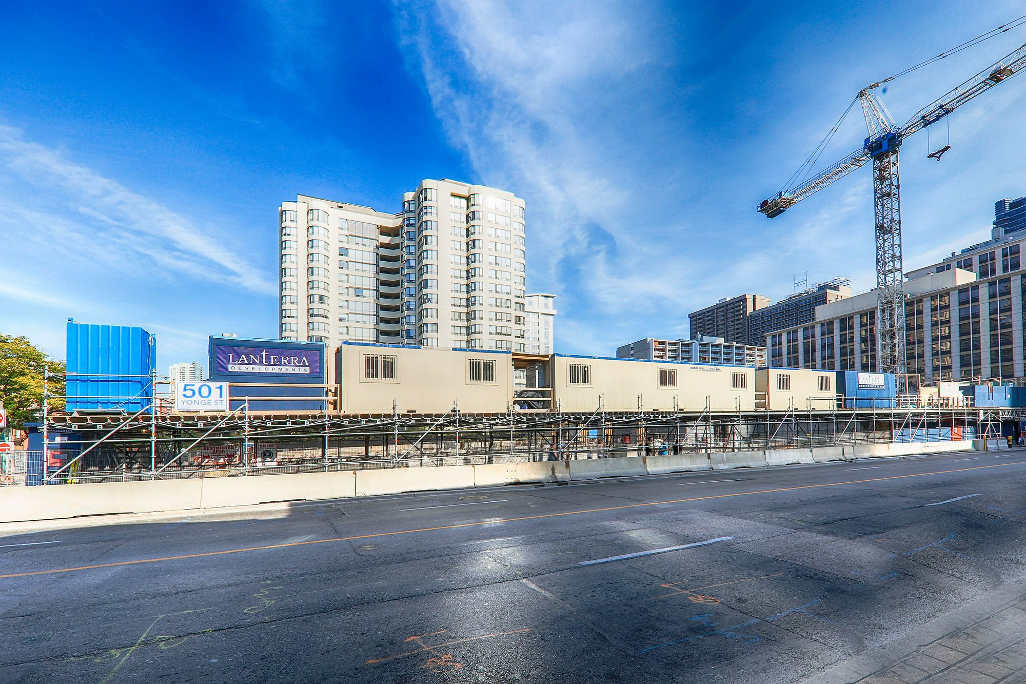 18 Maitland Terrace. This condo at Teahouse Condos is located in  Downtown, Toronto