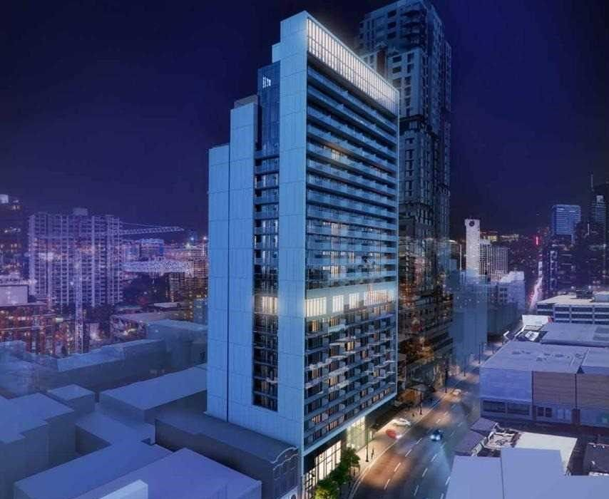 330 Richmond St W, unit 921 for rent in Queen West - image #1