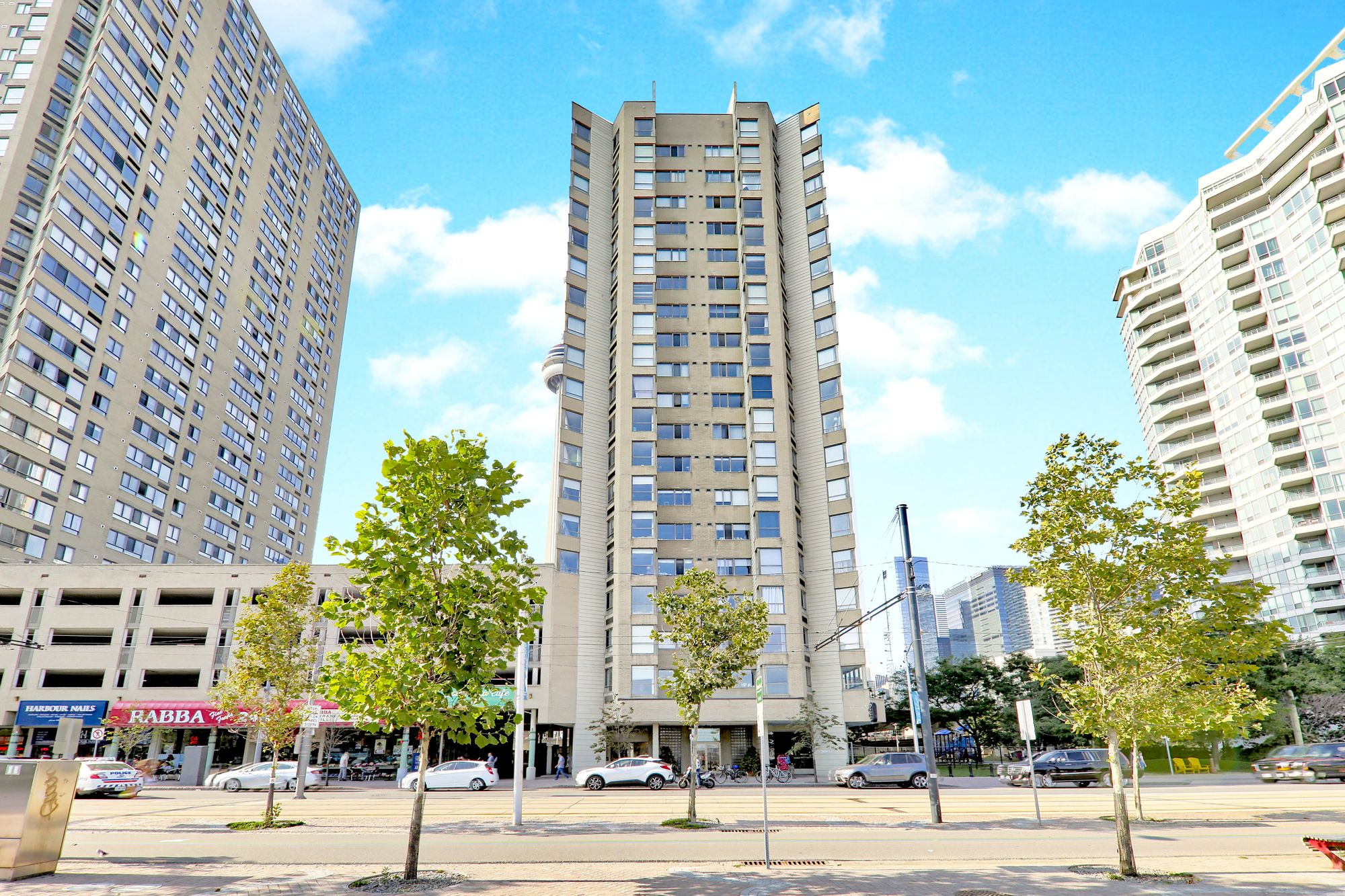 250 Queens Quay W, unit 1503 for sale in The Waterfront - image #1