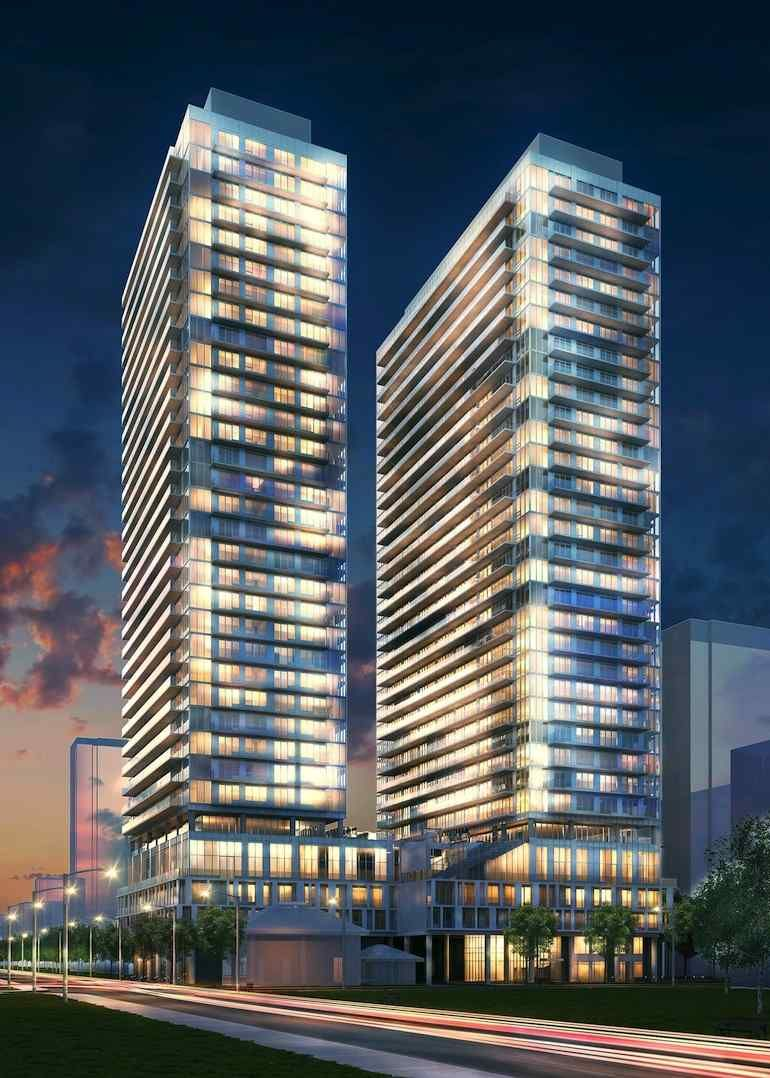 195 Redpath Avenue. This condo at CityLights on Broadway is located in  Midtown, Toronto