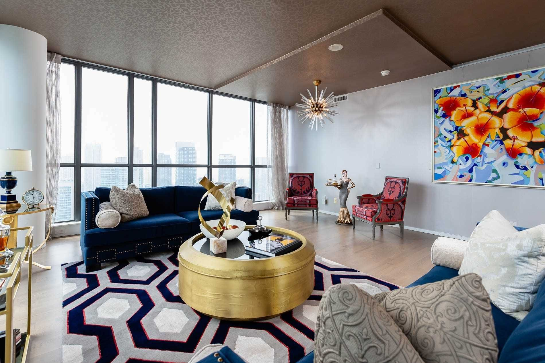 8 Charlotte St, unit 3205 for sale in King West - image #1