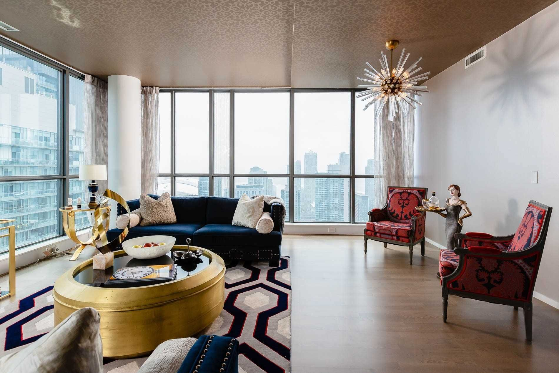 8 Charlotte St, unit 3205 for sale in King West - image #2
