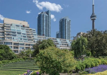 Kings Landing Condos at 460-480 Queens Quay W | 2 Condos for