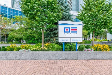 Waterclub II Condos at 208 Queens Quay W | 2 Condos for Sale