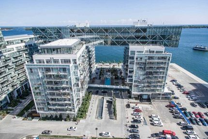 Pier 27 Phase II Condos at 29 Queens Quay E | 4 Condos for