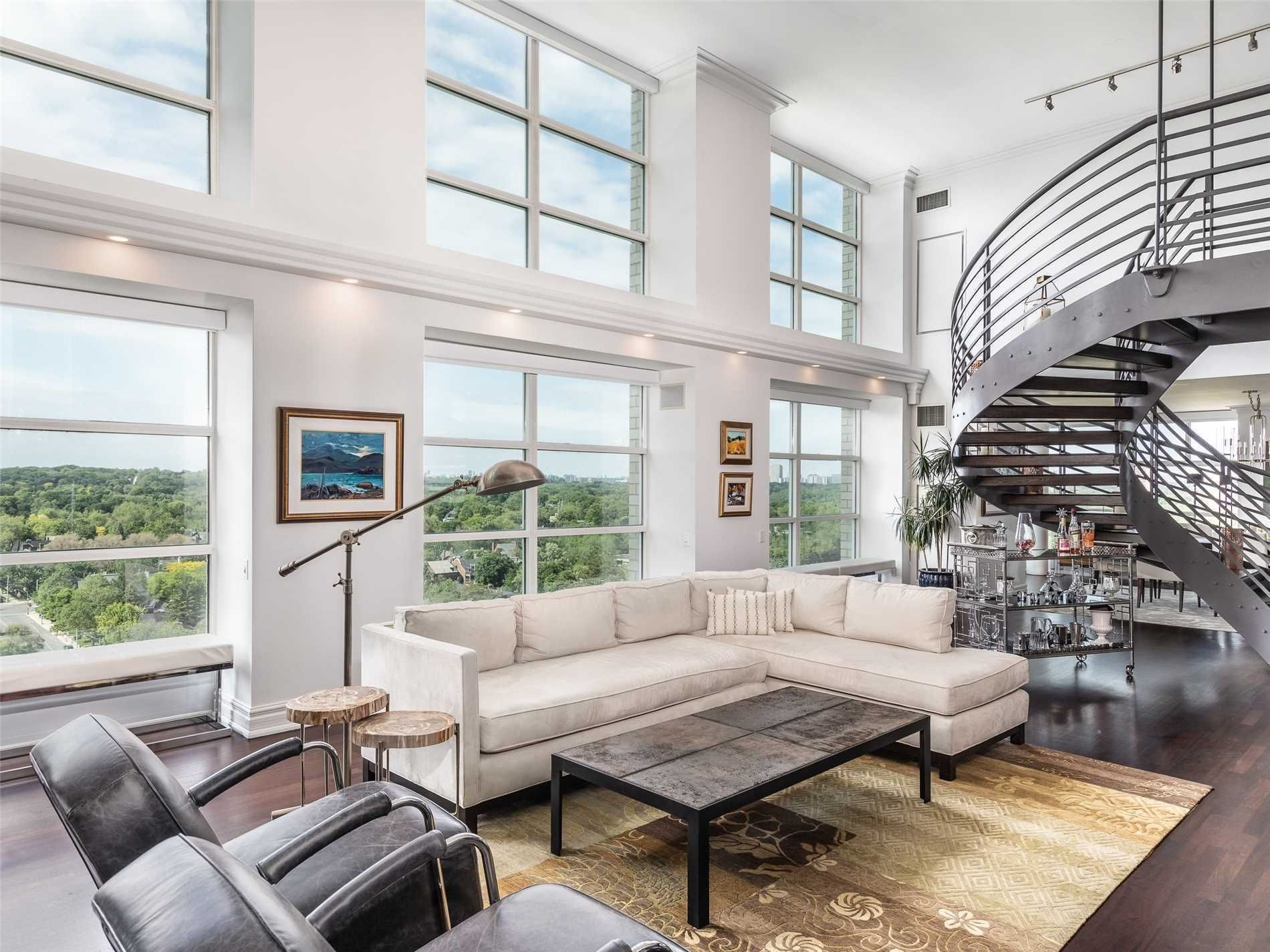 409 Bloor St E, unit Ph1 for sale in Yonge and Bloor - image #1