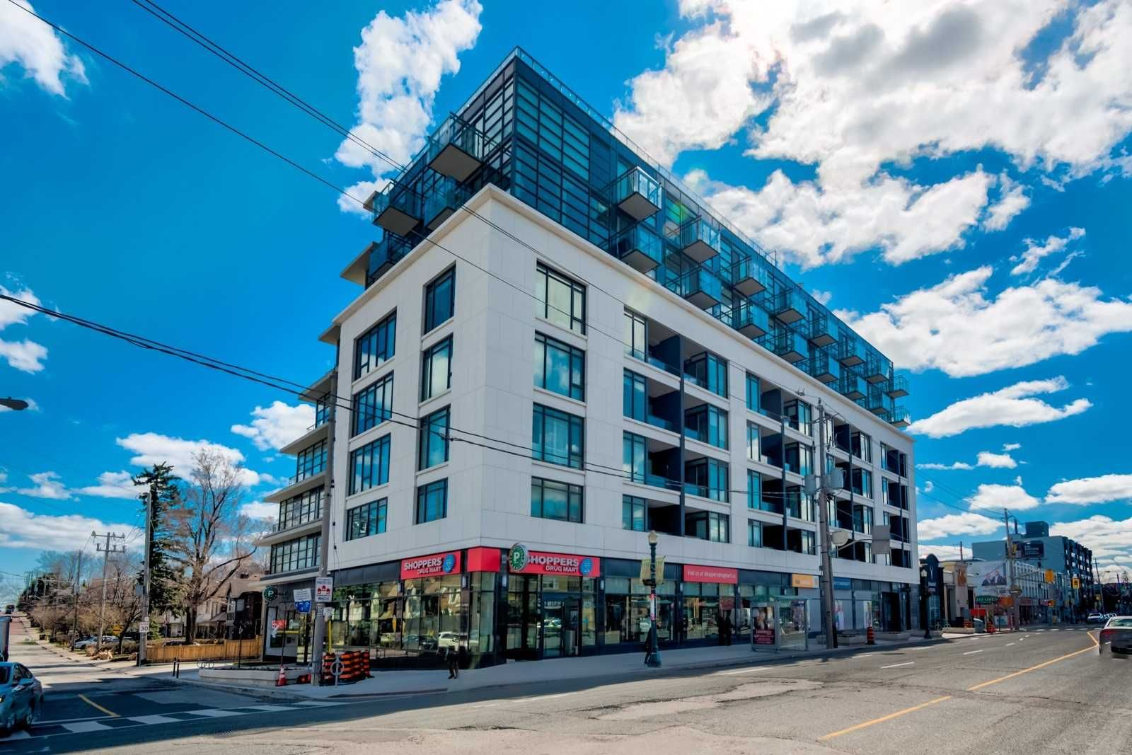 170 Chiltern Hill Rd, unit 701 for sale in Humewood | Cedarvale - image #1