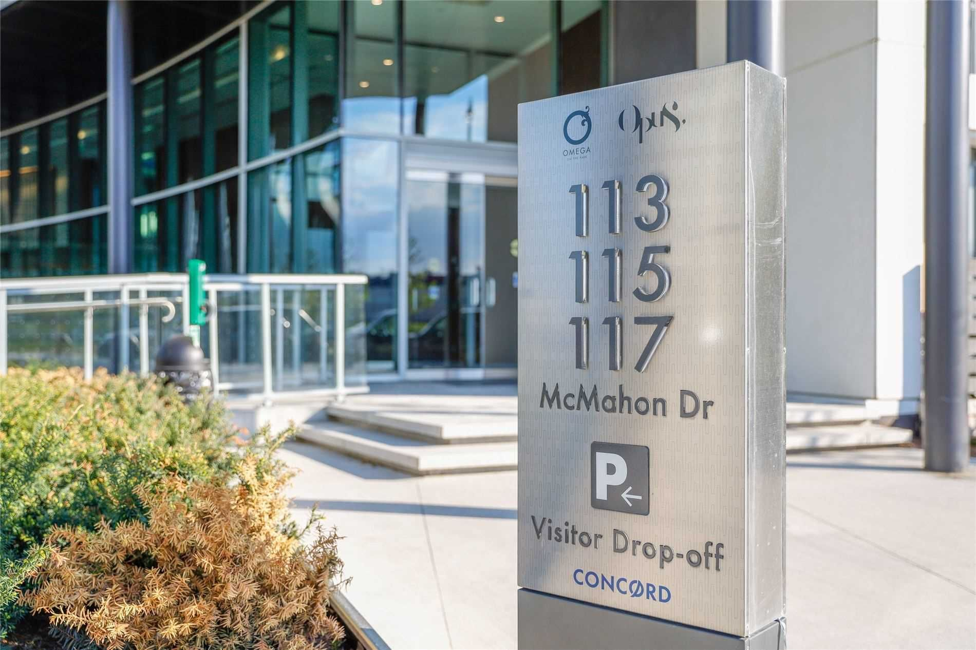 117 Mcmahon Dr, unit 207 for sale in Bayview Village - image #2