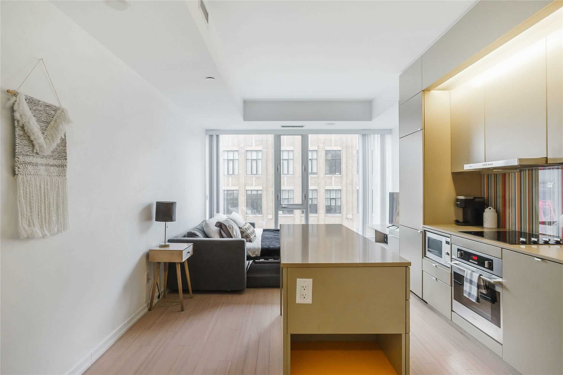 101 Peter St, unit 908 for sale in Queen West - image #1