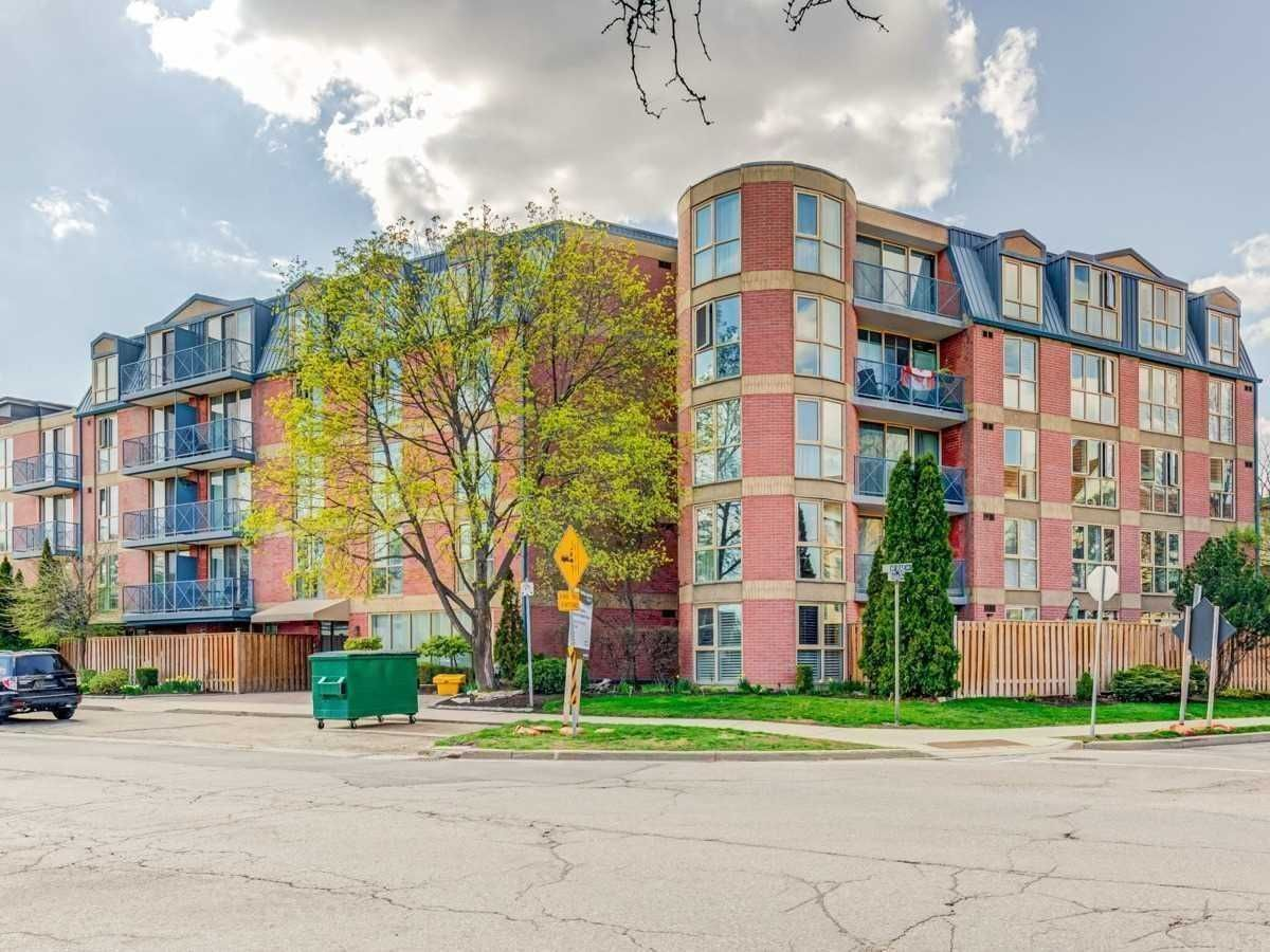 356 Mcrae Dr, unit 207 for sale in Leaside | Thorncliffe - image #1