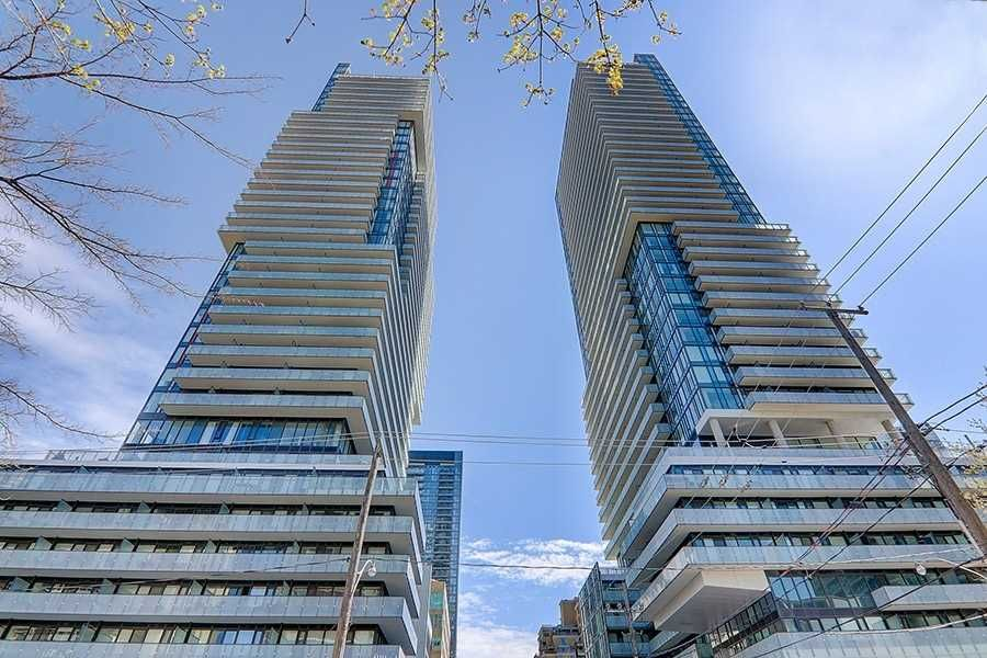 161 Roehampton Ave, unit 1214 for sale in Toronto - image #1