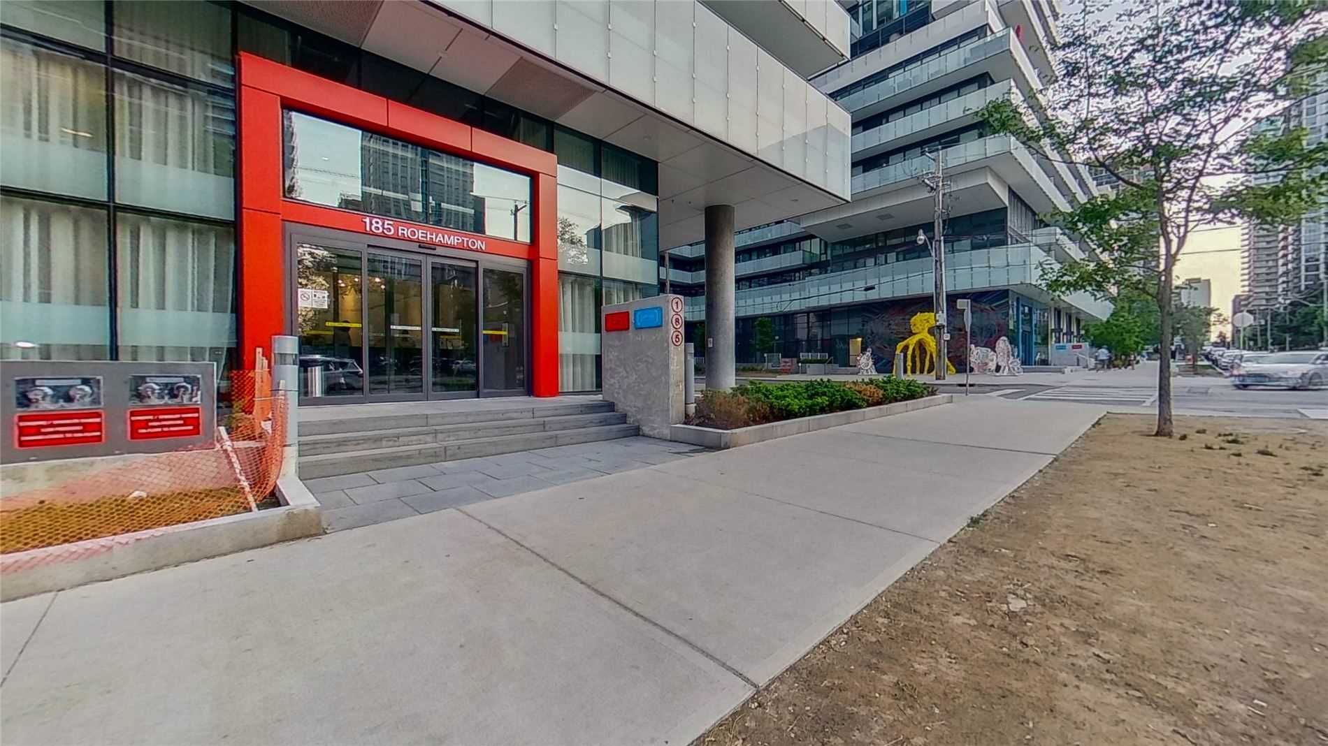 185 Roehampton Ave, unit 2303 for sale in Toronto - image #2