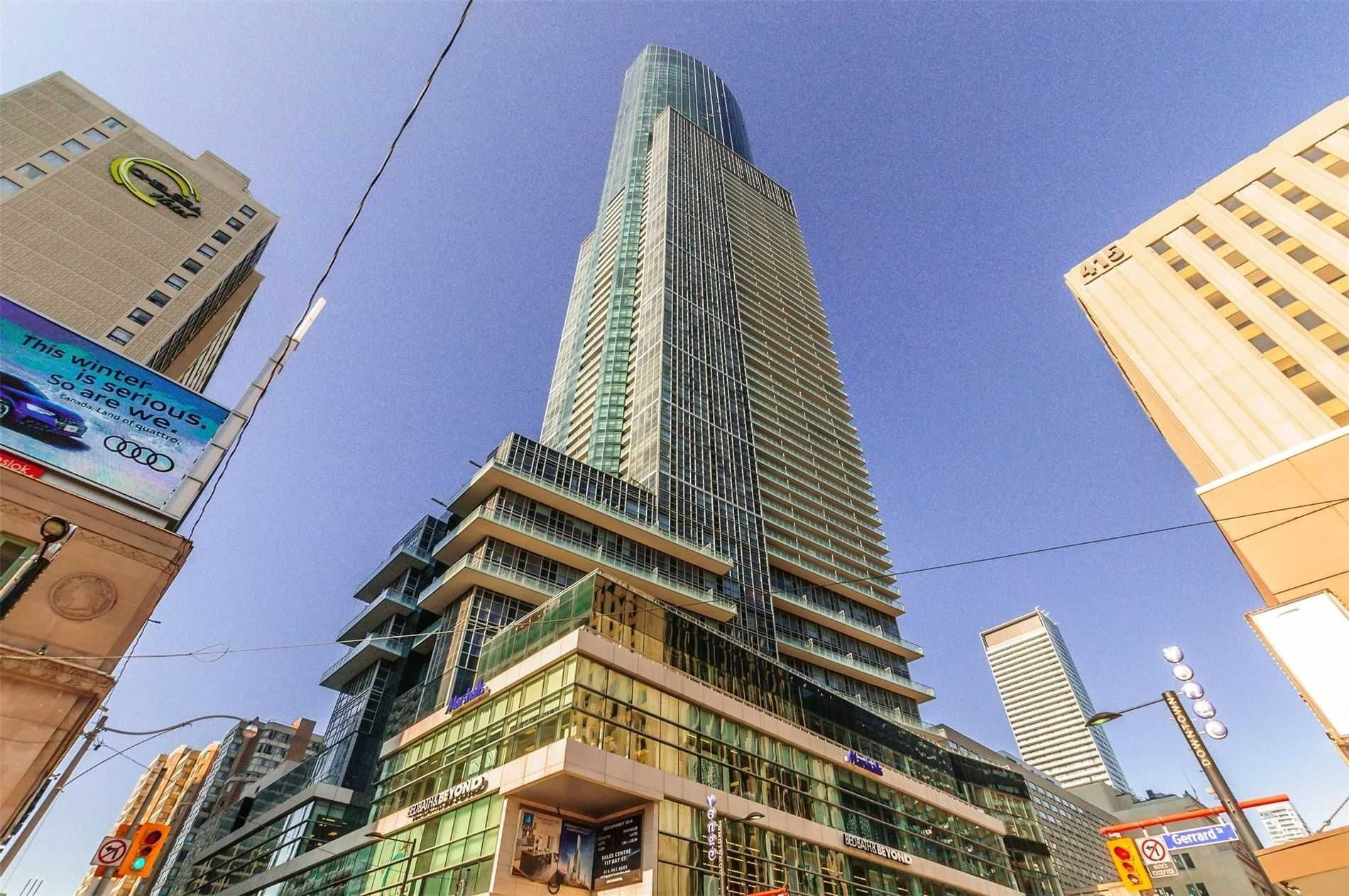386 Yonge St, unit 3502 for sale in Toronto - image #1