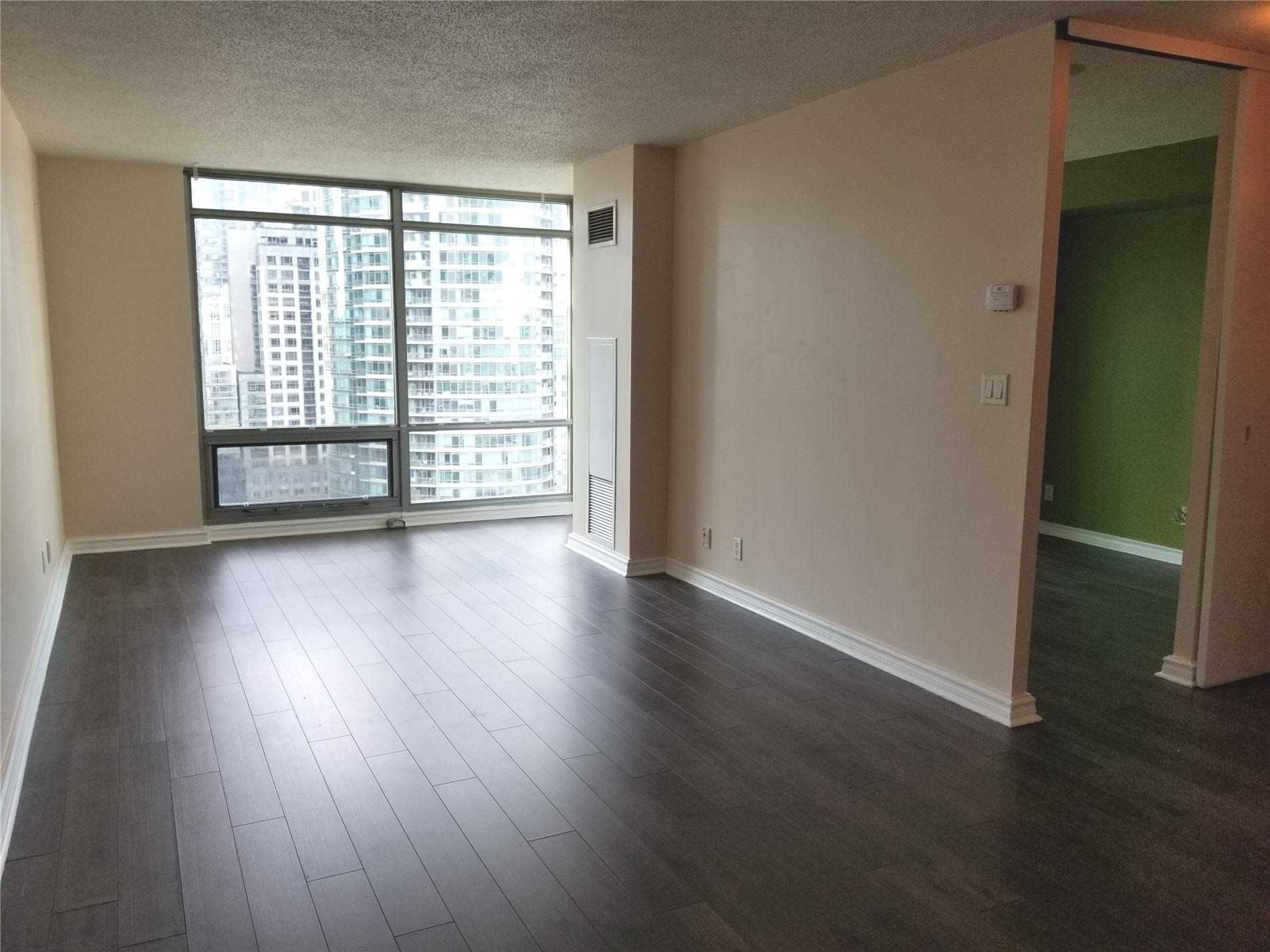 81 Navy Wharf Crt, unit 1811 for rent in Toronto - image #2