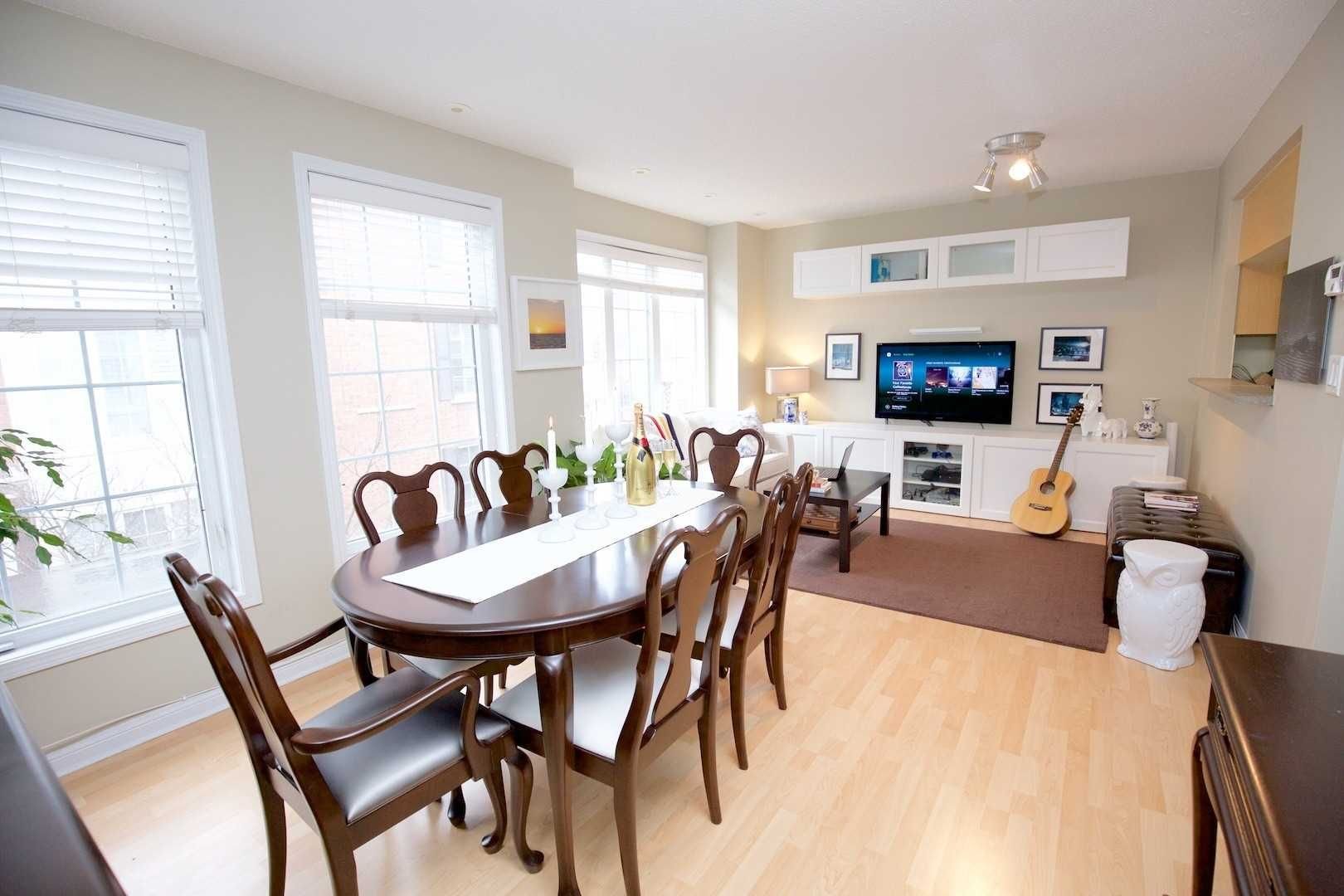 5 Everson Dr, unit 1108 for sale in Toronto - image #2