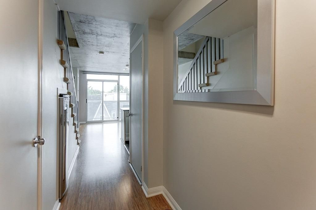 954 King  St W, unit 518 for rent in Toronto - image #2